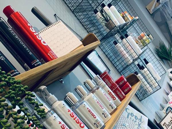 Rosehip Hair Design - Hair Dressers, Sudbury, Suffolk